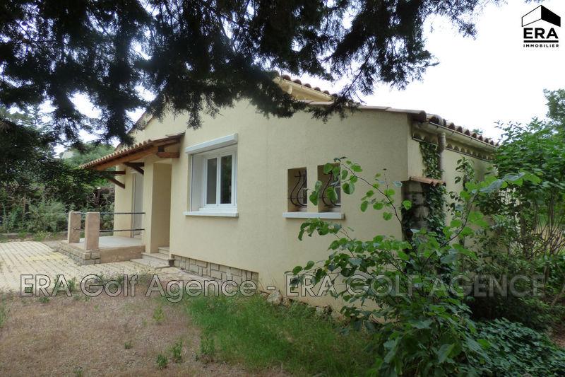 Photo Maison Le Cannet-des-Maures   achat maison  3 chambres   115m²