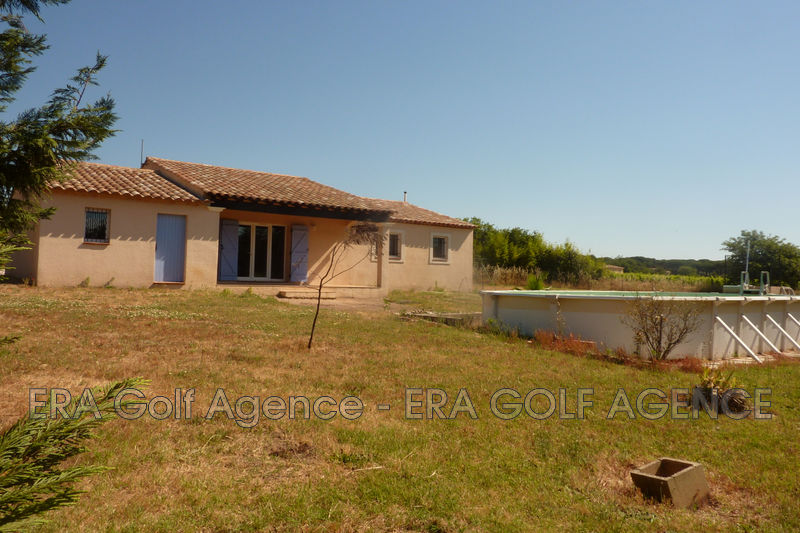 Photo House Vidauban Campagne / résidentiel,   to buy house  3 bedrooms   100 m²