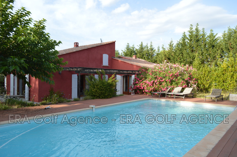Photo Villa Vidauban Campagne / résidentiel,   to buy villa  4 bedrooms   180 m²