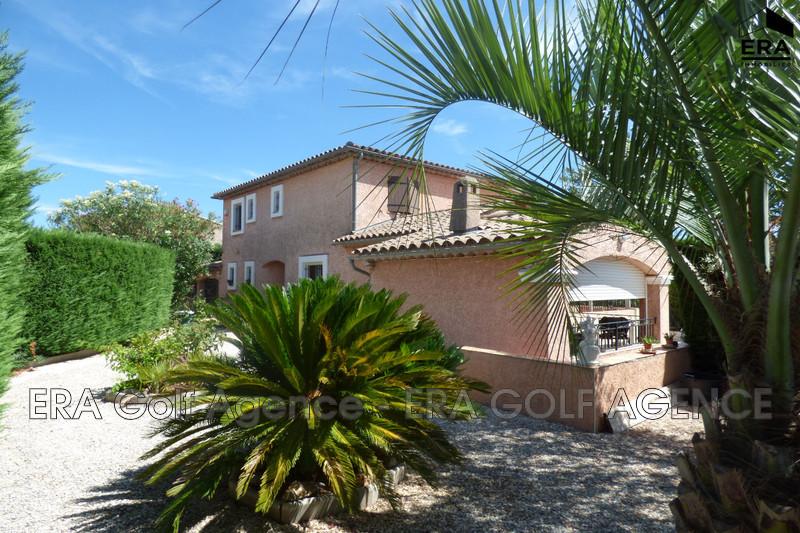 Photo Maison Vidauban   achat maison  4 chambres   120m²