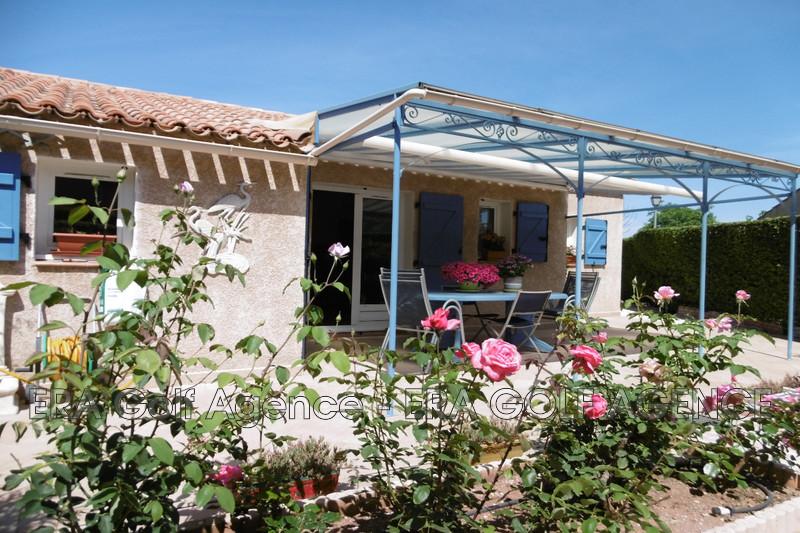 Photo Maison Vidauban   achat maison  2 chambres   53m²