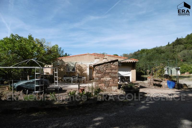 Photo Maison Le Cannet-des-Maures Résidentiel, campagne,   achat maison  4 chambres   100m²