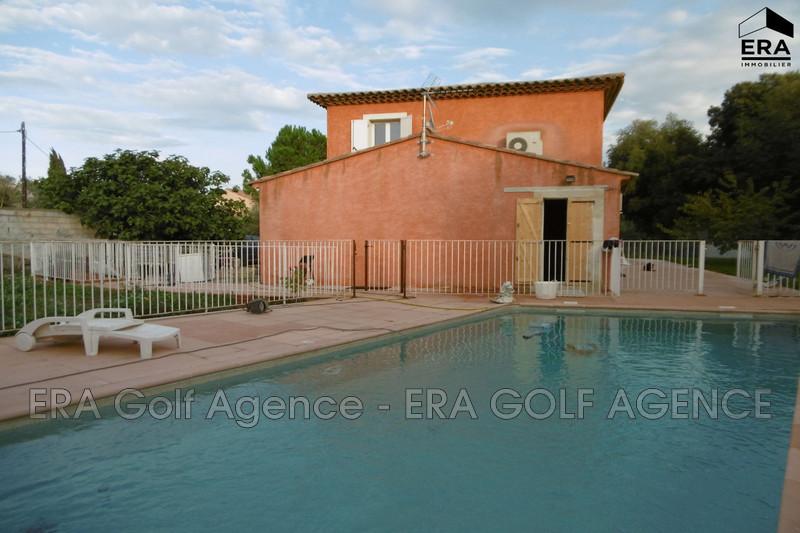 Photo Maison Le Cannet-des-Maures Résidentiel,   achat maison  5 chambres   142m²