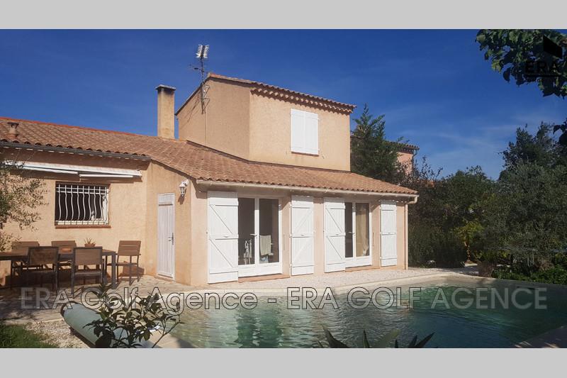 Photo Maison Le Cannet-des-Maures Résidentiel,   achat maison  4 chambres   115m²