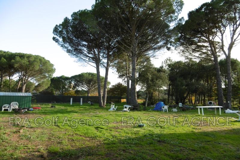 Photo Terrain à bâtir Vidauban Campagne,   achat terrain à bâtir   1200m²