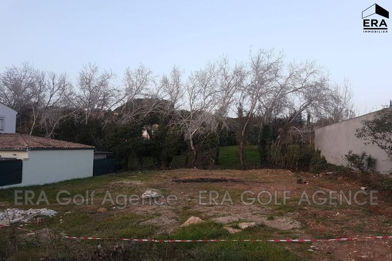Photo Terrain à bâtir Vidauban Résidentiel,   achat terrain à bâtir   598m²