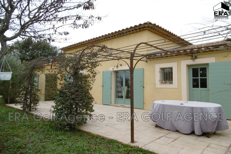 Photo Maison Le Luc Résidentiel,   achat maison  3 chambres   130m²