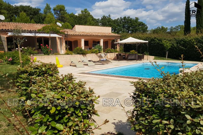 Photo Villa Cabasse Campagne / résidentiel,   achat villa  4 chambres   200m²