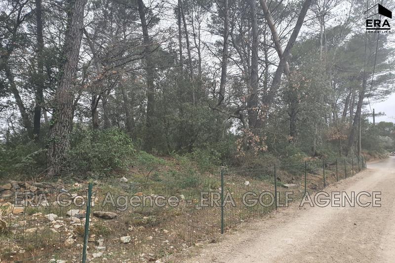 Photo Terrain à bâtir Saint-Antonin-du-Var Campagne,   achat terrain à bâtir   1433m²