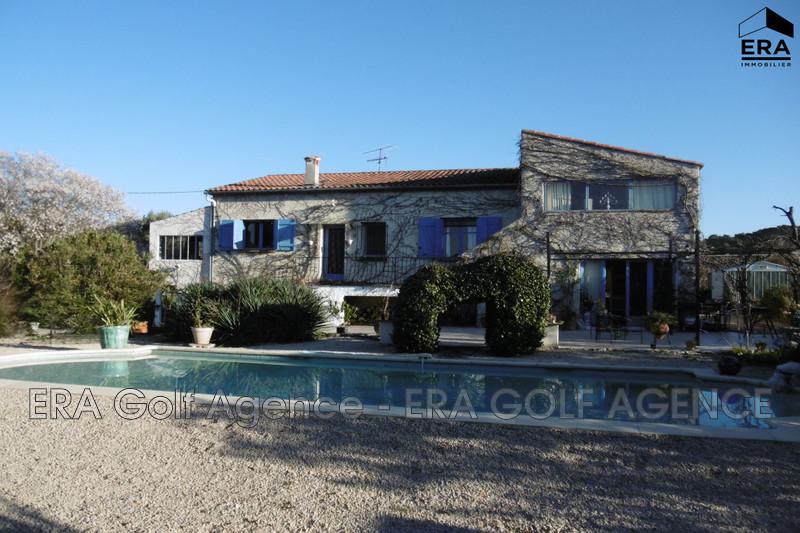 Photo Maison Lorgues   achat maison  5 chambres   195m²