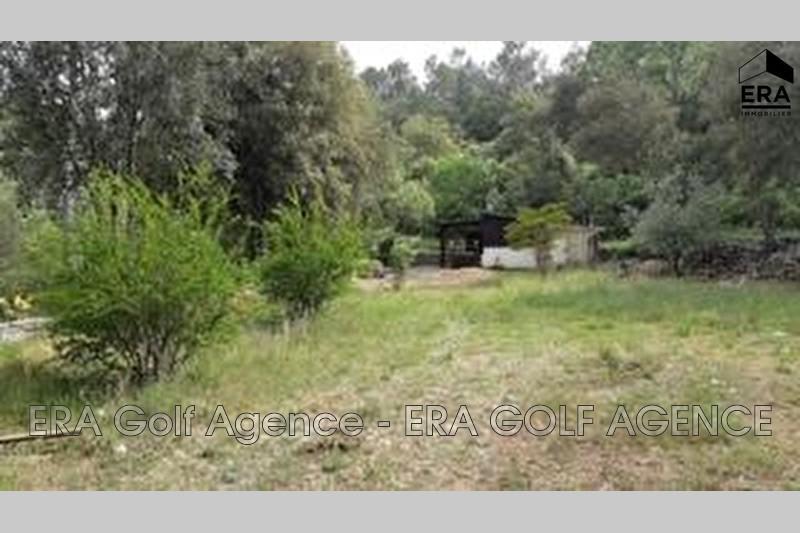 Photo Terrain Le Thoronet Campagne,   achat terrain   720m²