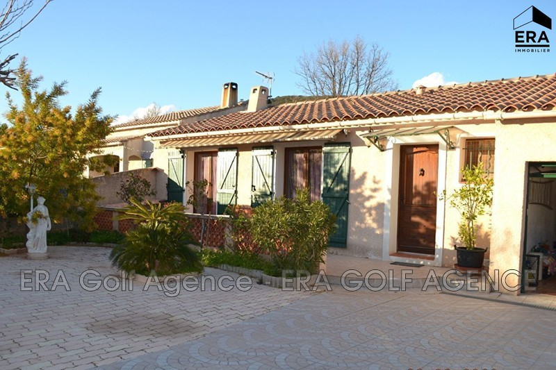 Photo House Le Cannet-des-Maures Residentiel,   to buy house  3 bedrooms   70 m²
