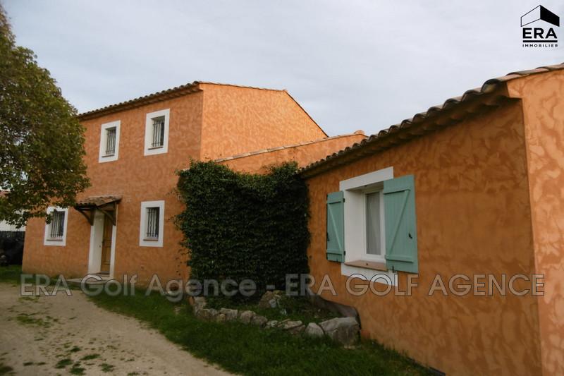 Photo Maison Draguignan   achat maison  4 chambres   170m²