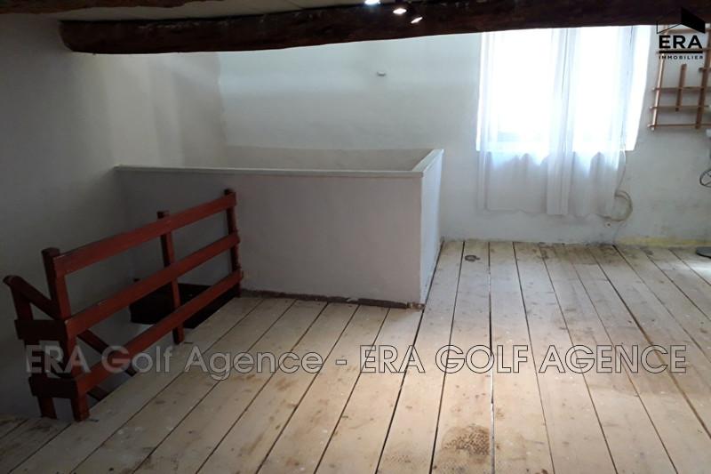Photo Maison de village Le Thoronet   achat maison de village  1 chambre   67m²
