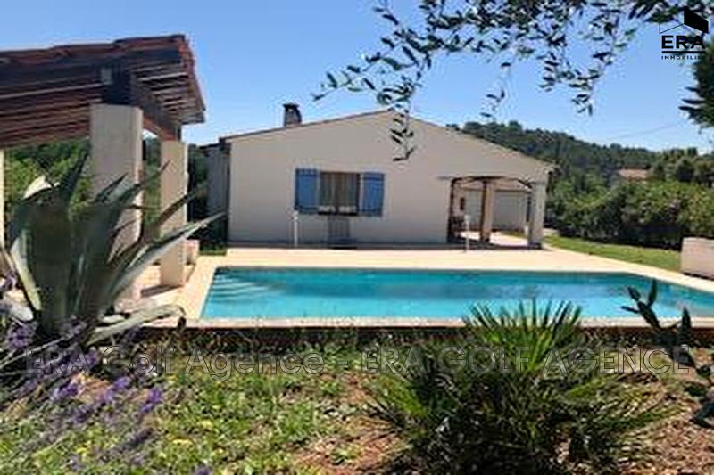 Photo Maison Le Thoronet Campagne,   achat maison  4 chambres   140m²