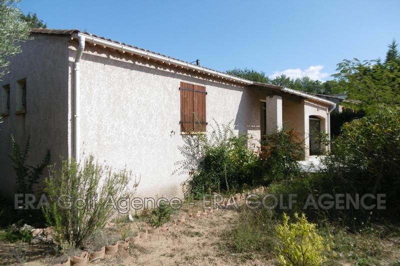 Photo Maison Vidauban   achat maison  2 chambres   75m²