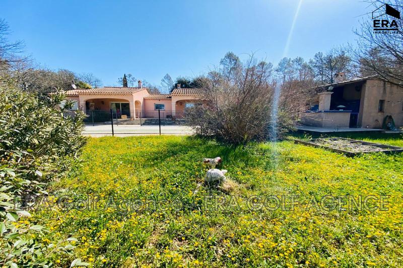 Photo Maison Le Thoronet Campagne / résidentiel,   achat maison  5 chambres   165m²