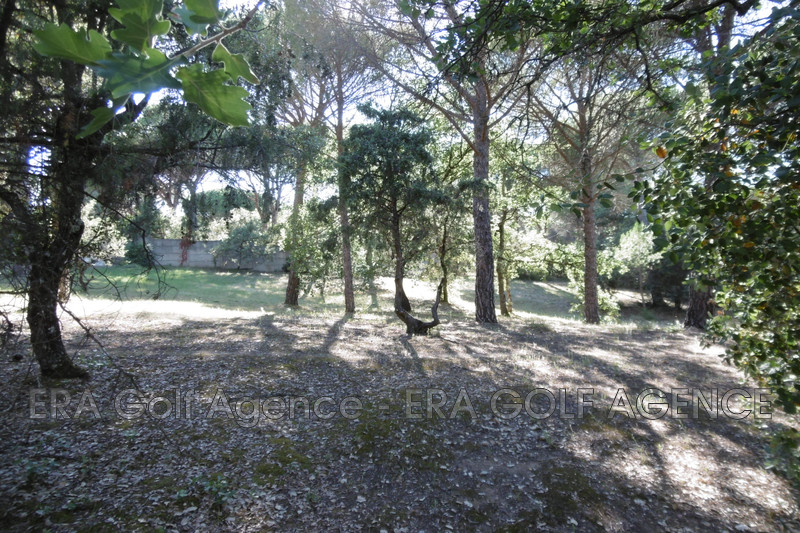 Photo Terrain constructible Vidauban   achat terrain constructible   2000 m²