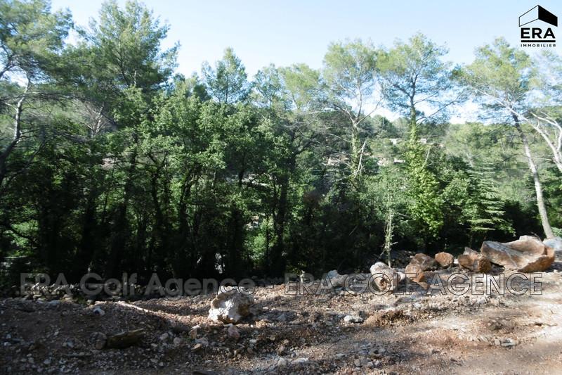 Photo Terrain constructible Le Luc Résidentiel,   achat terrain constructible   2211m²