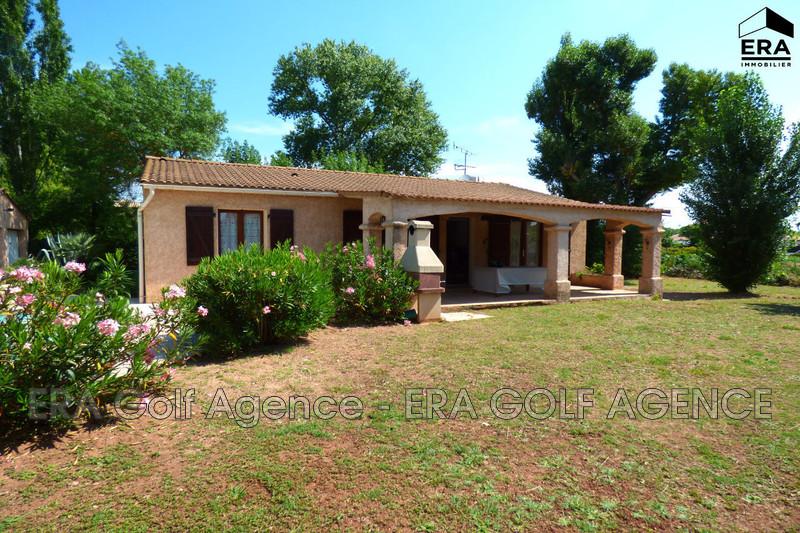 Photo Maison Vidauban   achat maison  3 chambres   90m²