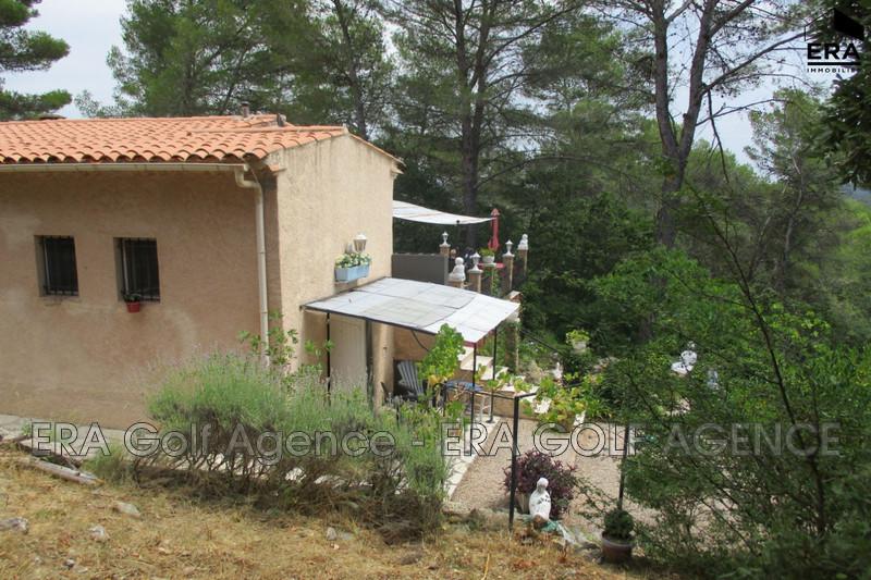 Photo Maison Le Cannet-des-Maures Campagne,   achat maison  3 chambres   125m²