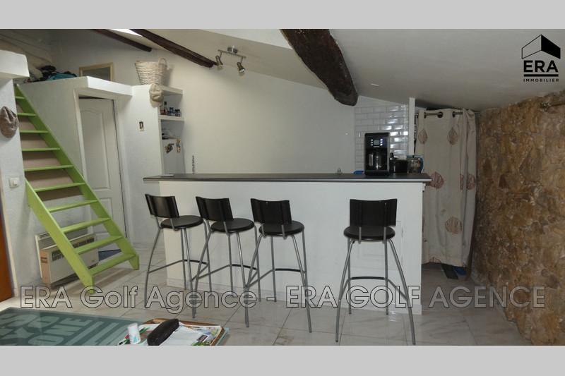Photo Studio t1 Vidauban Centre ville,   achat studio t1  1 pièce   24m²