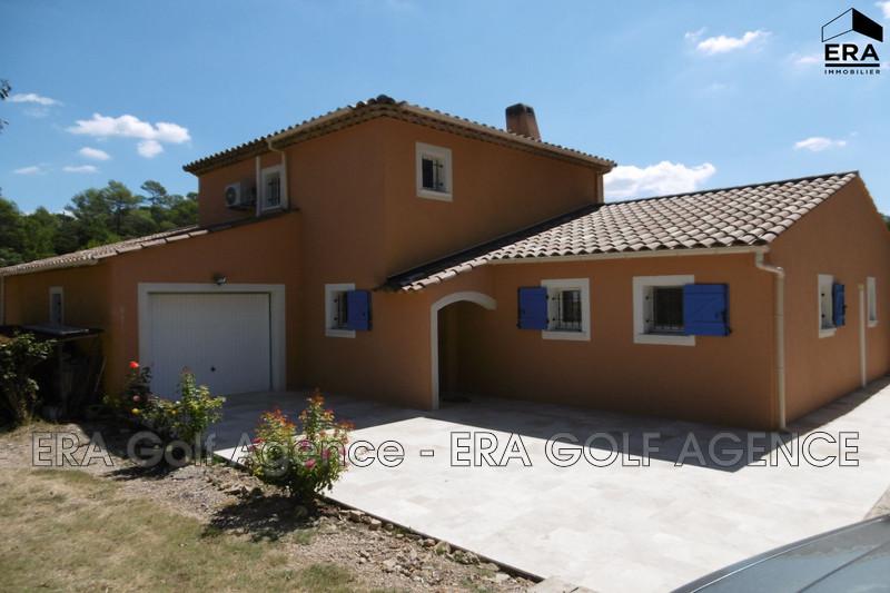Photo Maison Cabasse   achat maison  4 chambres   180m²