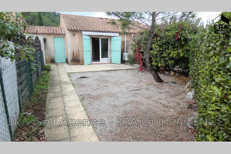 Photo Maison Vidauban   achat maison  2 chambres   34m²