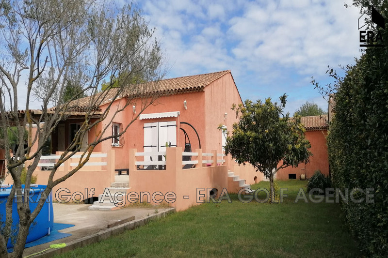 Photo Maison Vidauban Calme,   achat maison  3 chambres   118m²