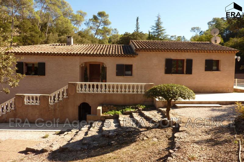 Photo Maison Vidauban Campagne / résidentiel,   achat maison  3 chambres   150m²