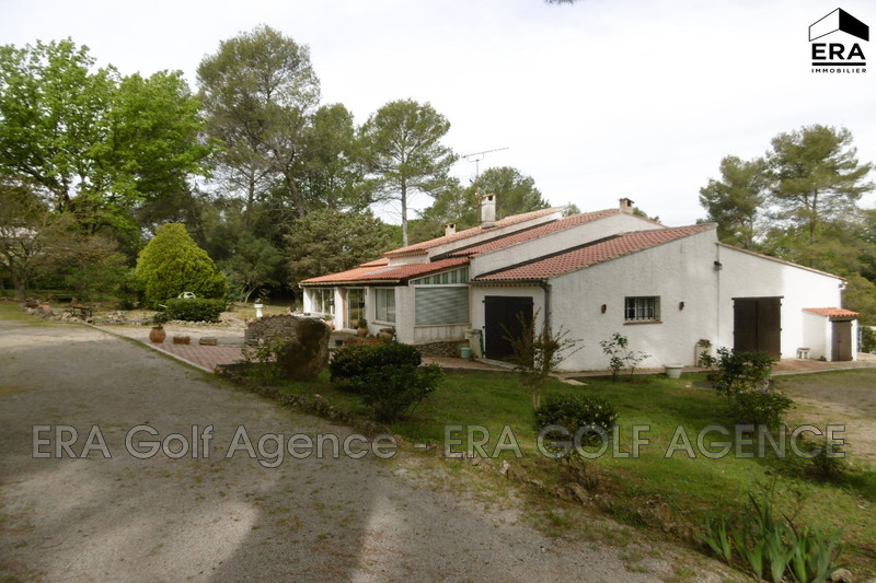 Photo House Vidauban Campagne,   to buy house  3 bedrooms   100 m²