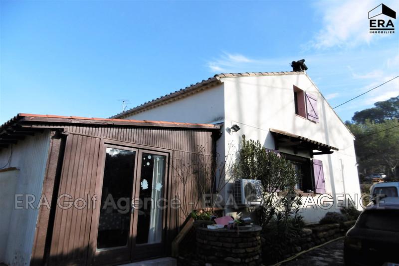 Photo Maison Vidauban Cv,   achat maison  4 chambres   170m²