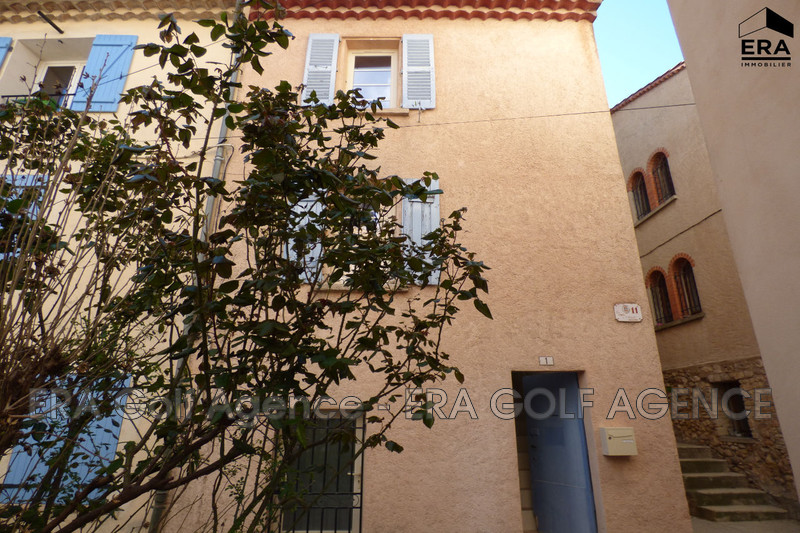 Photo Maison Lorgues Centre village,   achat maison  1 chambre   55 m²