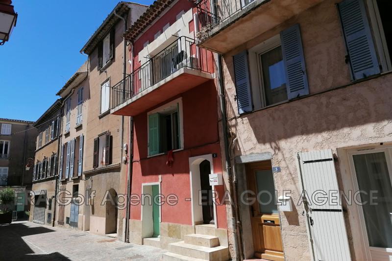 Photo Maison Vidauban Centre ville,   achat maison  2 chambres   64m²