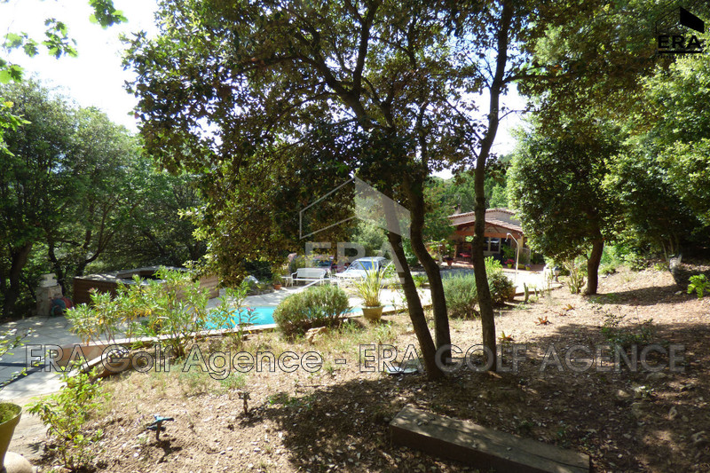 Photo Maison Taradeau   achat maison  3 chambres   120m²