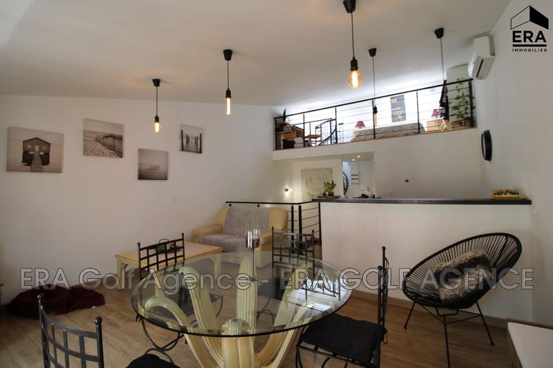 Photo Appartement Vidauban Ville,   achat appartement  2 pièces   45m²