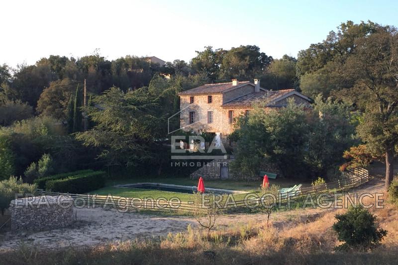 Photo Maison Le Plan-de-la-Tour Campagne,   achat maison  5 chambres   251m²