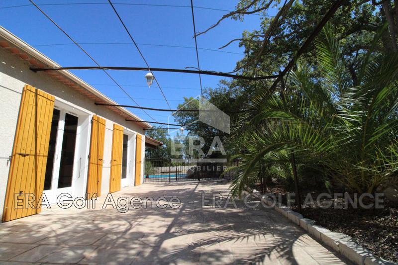 Photo Maison Vidauban   achat maison  3 chambres   123m²