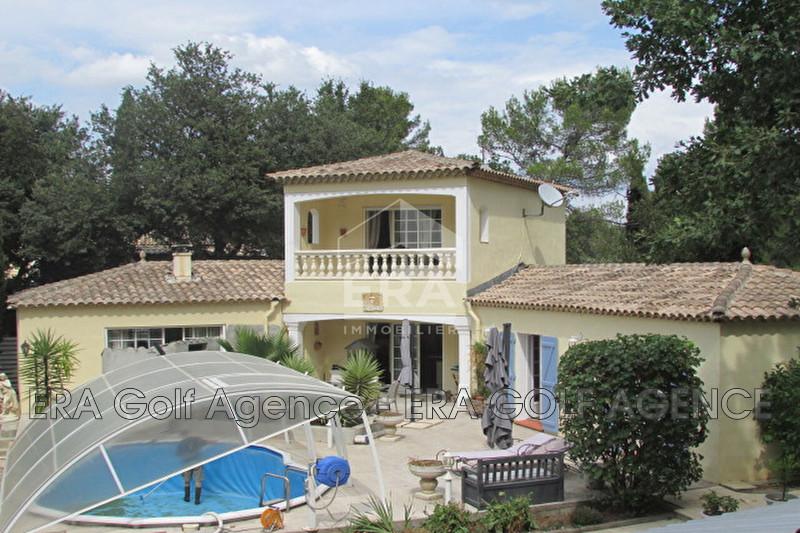 Photo Maison Le Luc   achat maison  5 chambres   143m²