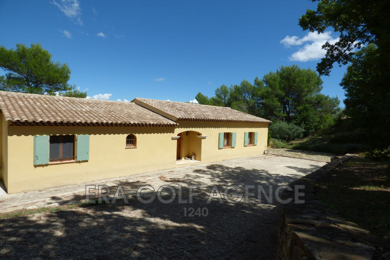 Photo House Le Cannet-des-Maures   to buy house  3 bedrooms   140 m²