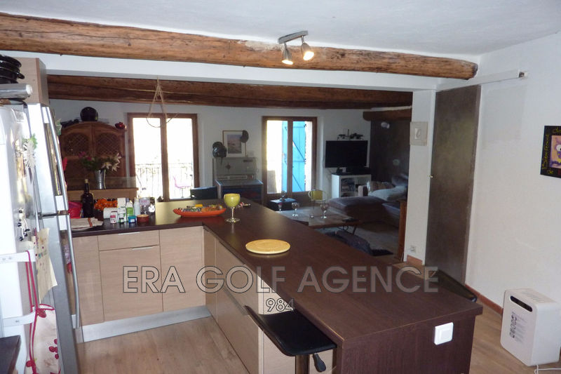 Photo House Les Arcs Centre ville,   to buy house  3 bedrooms   85 m²