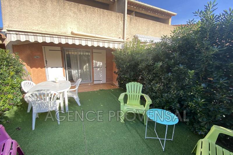 Photo Appartement f3 proche plage Sainte-Maxime  Location saisonnière appartement f3 proche plage  3 pièces   36m²