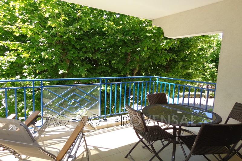 Photo Appartement f2 en centre ville Ste maxime  Location saisonnière appartement f2 en centre ville  2 pièces   40m²