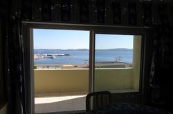 Photo Appartement f3 dernier étage vue mer Ste maxime  Location saisonnière appartement f3 dernier étage vue mer  3 pièces   63m²