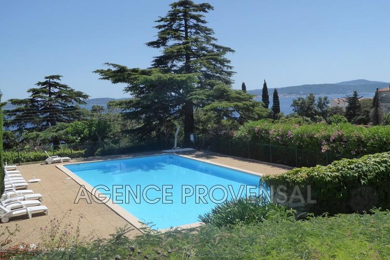 Photo Bel appartement t3 avec piscine Ste maxime  Location saisonnière bel appartement t3 avec piscine  3 pièces   105m²