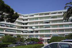 Photo Appartement t2 + cabine vue mer Ste maxime  Location saisonnière appartement t2 + cabine vue mer  3 pièces   45m²