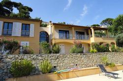 Photo Villa avec vue mer et piscine Ste maxime  Location saisonnière villa avec vue mer et piscine  11 chambres   240m²