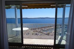Photo Appartement f3 avec vue mer Sainte-Maxime  Location saisonnière appartement f3 avec vue mer  3 pièces   90m²
