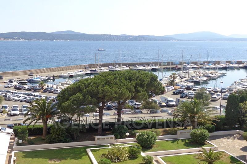Photo Appartement f4 avec vue mer Ste maxime  Location saisonnière appartement f4 avec vue mer  4 pièces   110m²