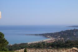 Photo Villa avec piscine et vue mer Sainte-Maxime  Location saisonnière villa avec piscine et vue mer  10 chambres   250m²